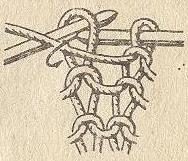 вязание спицами изнаночная