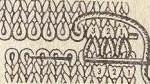 трикотажные швы в вязании
